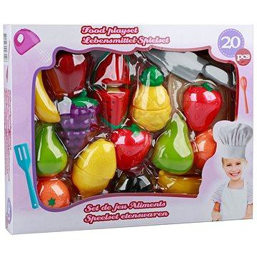 Krájecí ovoce s doplňky (ASRT8592190122775)