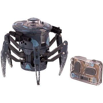 Hexbug Bojový Pavouk 2.0 modrý (ASRT807648050622)