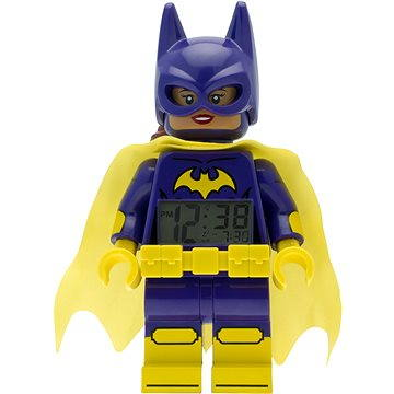 LEGO Watch Batman Movie Batgirl (5060286802076)