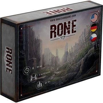 Rone: Races of New Era (8594184120019)