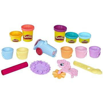 Play-Doh My Little Pony Pinkie Pie a dortíčková oslava (5010993327782)