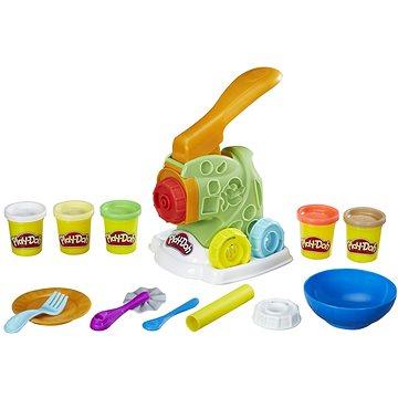 Play-Doh Sada s mlýnkem na výrobu těstovin (5010993337736)
