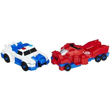 Transformers RID Kombinátor set Optimus Prime (ASRT5010993350872)