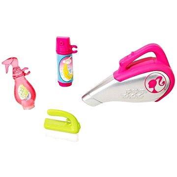 Mattel Barbie Mini doplnok - Vysávač (ASRT0887961053746)
