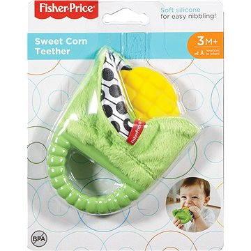 Fisher-Price - Price Kousátko Kukuřice (0887961331981)