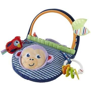 Fisher-Price - Zrcátko Opička (0887961408850)