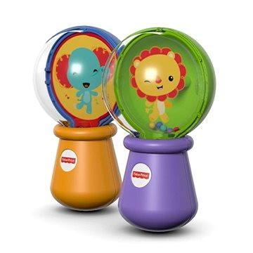 Fisher-Price - Dětské Rumba koule (0887961274394)