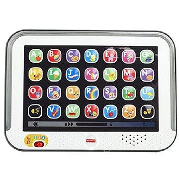 Fisher-Price - Smart Stages Tablet SK (0887961260922)