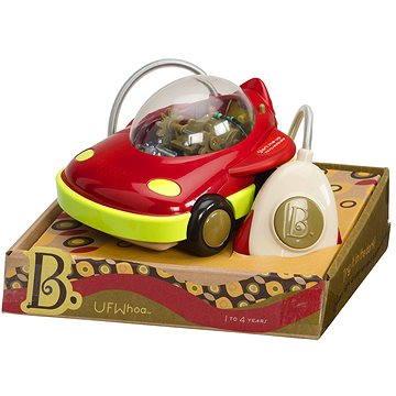 B-Toys Autíčko na dálkové ovládání UFWhoa (062243269897)