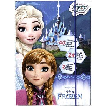 Fantasy Book Lédové Království (5908273081700)