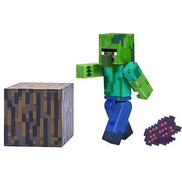 Minecraft Zombie Villager (681326164890)