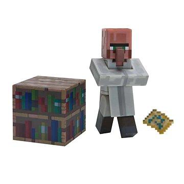 Minecraft Knihovník (681326164968)