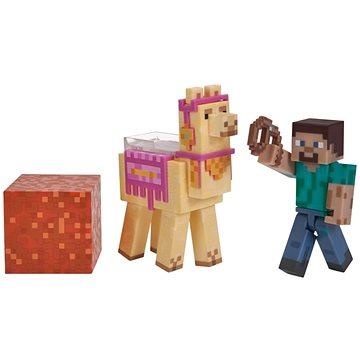 Minecraft Steve s lamou (681326166023)