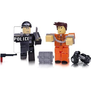 Roblox 2-balení + Doplňky věznice (681326107415)