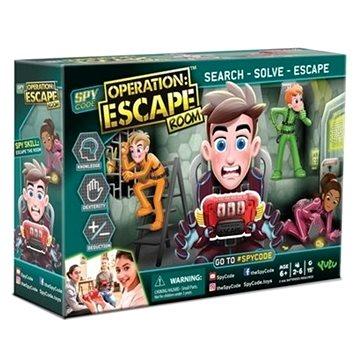 Escape Room Junior - Úniková hra (8719324076340)