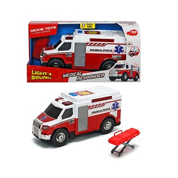 Dickie AS Ambulance Auto (4006333050039)