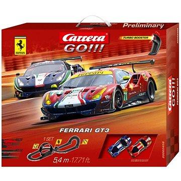 Carrera GO 62458 Ferrari GT3 (4007486624580)