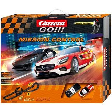 Carrera GO 62465 Mission Control (4007486624658)