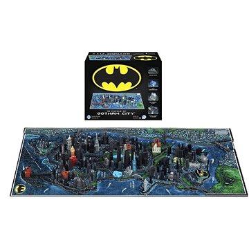 4D Batman Gotham City (714832511046)