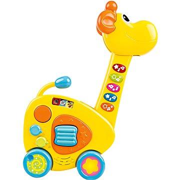 Buddy Toys Dětská kytara Žirafa (8590669254132)