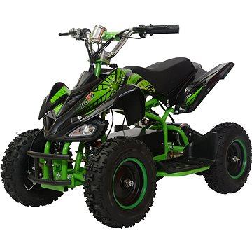 Buddy Toys Boyo - zelená (8590669250530)