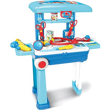 Buddy Toys Kufr Deluxe doktor (8590669250622)