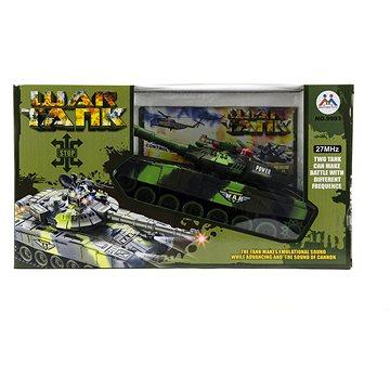 Tank RC (8592190129583)
