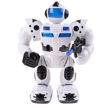 Robot válečník (8714627302004)