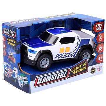 Policejní auto (5050841656213)