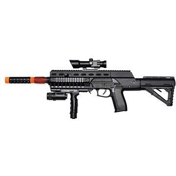 Pistole skládací černá (8590331053162)