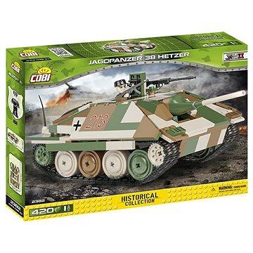 Cobi 2382 Jadgpanzer 38 t Hetzer (5902251023829)