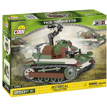 Cobi 2383 Tanknette (5902251023836)