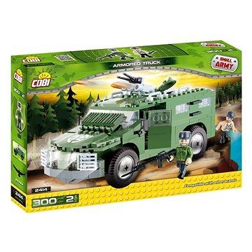 Cobi 2414 Small Army Ozbrojené vozidlo (5902251024147)