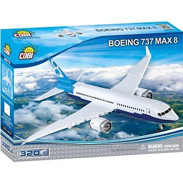 Cobi 26175 Boeing 737 MAX 8 (5902251261757)