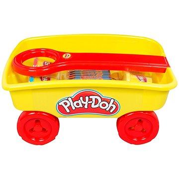 Play-Doh Vozík (5055114338643)