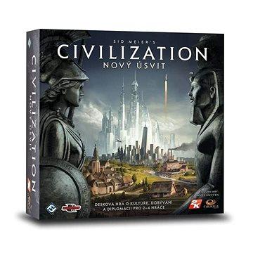 Civilizace - New Dawn (8594054919224)