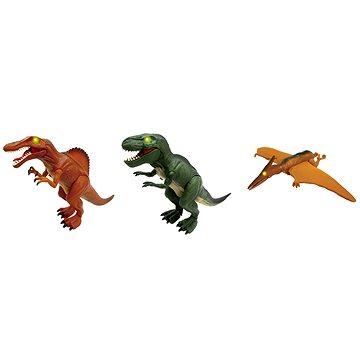 Mighty Megasaur: Interaktivní dinosaurus (4894166800477)