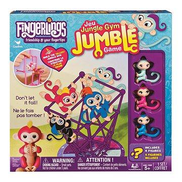 Fingerlings Opičí hra v tělocvičně (778988169100)