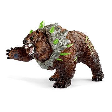 Schleich 42454 Jeskynní medvěd (4055744021008)