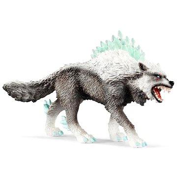 Schleich 42452 Sněžný vlk (4055744020988)