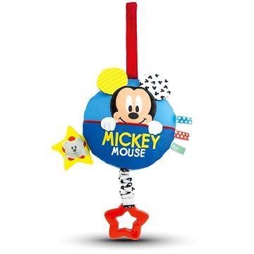 Clementoni Chrastítko Mickeyho Hudební Skřínka (8005125172115)