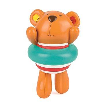 Hape Hračky do vody - Plavací medvídek (6943478016873)