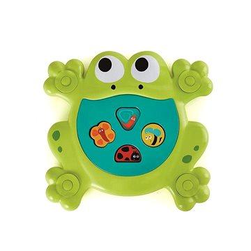 Hape Hračky do vody - nakrm žabáka (6943478021556)