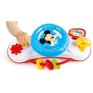 Clementoni Interaktivní volant Baby Mickey (8005125172139)