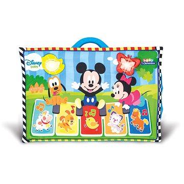 Clementoni Hrací panel Baby Mickey do postýlky (8005125171675)