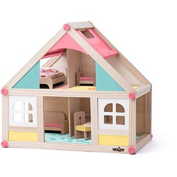 Woody Domeček malý s příslušenstvím (8591864913282)