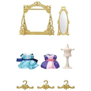 Sylvanian Families Město - módní butik se zrcadlem (5054131060131)