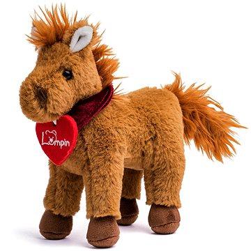 Lumpin Kůň Stefan hnědý - malý (8591864941230)