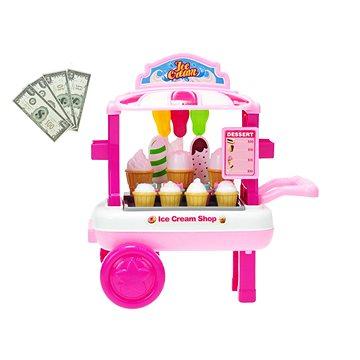 Vozík zmrzlinový (8592117811454)