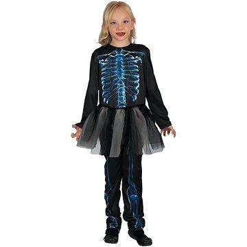 Kostým Kostra pro holky - velký (8590756017930)